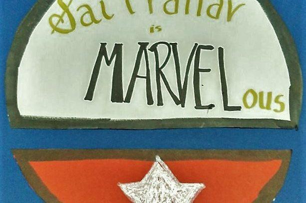 Wedding cards designs | Marvel